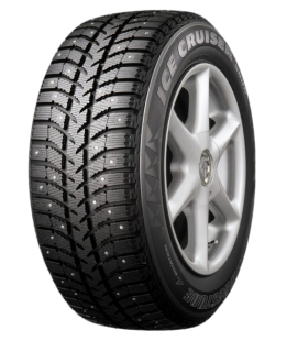 Шина Bridgestone Ice Cruiser 7000S