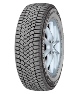 Шина Michelin Latitude X-Ice North XIN2
