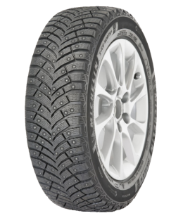 Шина Michelin X-Ice North XIN4